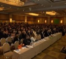 Βραβεύθηκαν σε ειδική εκδήλωση από την Ένωση Πολυτέκνων Αθηνών 787 αριστούχοι