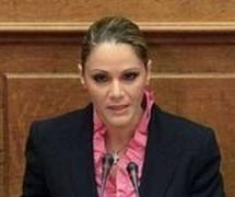 Ερώτηση Της Βουλευτού Μ. Ιατρίδη Για Τα Επιδόματα Τρίτεκνων Και Πολύτεκνων