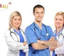 Κάρτα Υγείας med4u – Προσφορά  Για Τα Μέλη Του Συλλόγου Της ΑΣΠΕ
