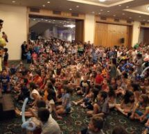 Η Ε.Π.Α. Πραγματοποίησε Εκδήλωση Για Τα «Πρωτάκια» του 2016