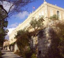 Δωρεάν Φοίτηση Στην Πατριαρχική Σχολή Στα Ιεροσόλυμα
