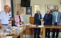 Συνεργασία της ΑΣΠΕ με το Πανεπιστήμιο Δυτικής Αττικής