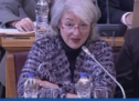 Η ΑΣΠΕ στην Επιτροπή Κοινωνικών Υποθέσεων της Βουλής